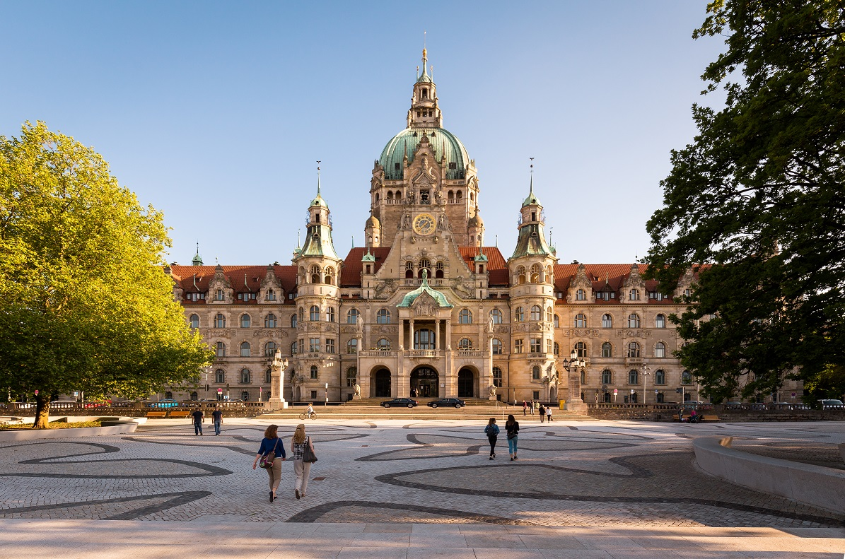 Hannover Losverfahren